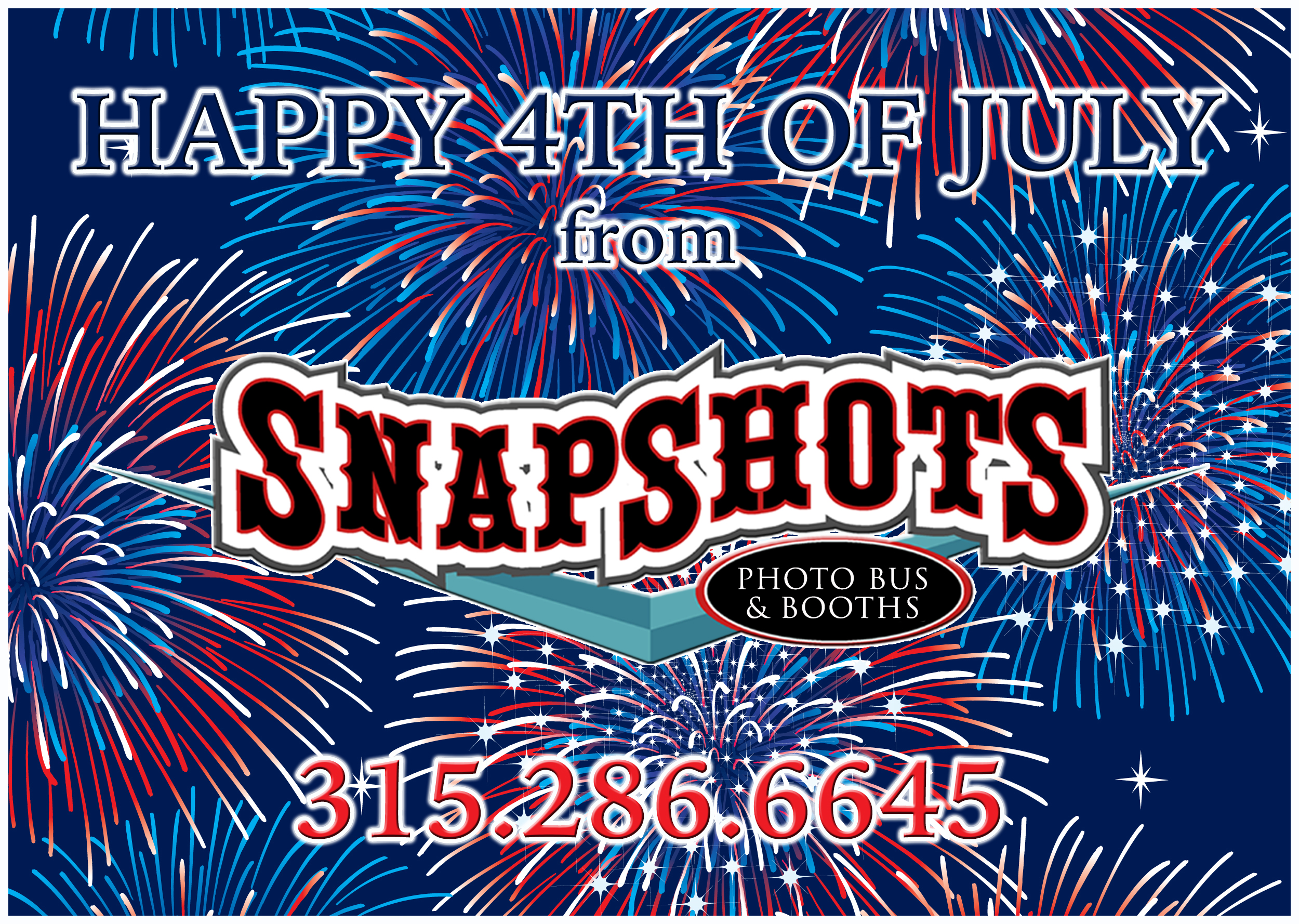 SNAPSHOTS PHOTO BUS AND BOOTH A PHOTO BOOTH FOR EVERY HOLIDAY