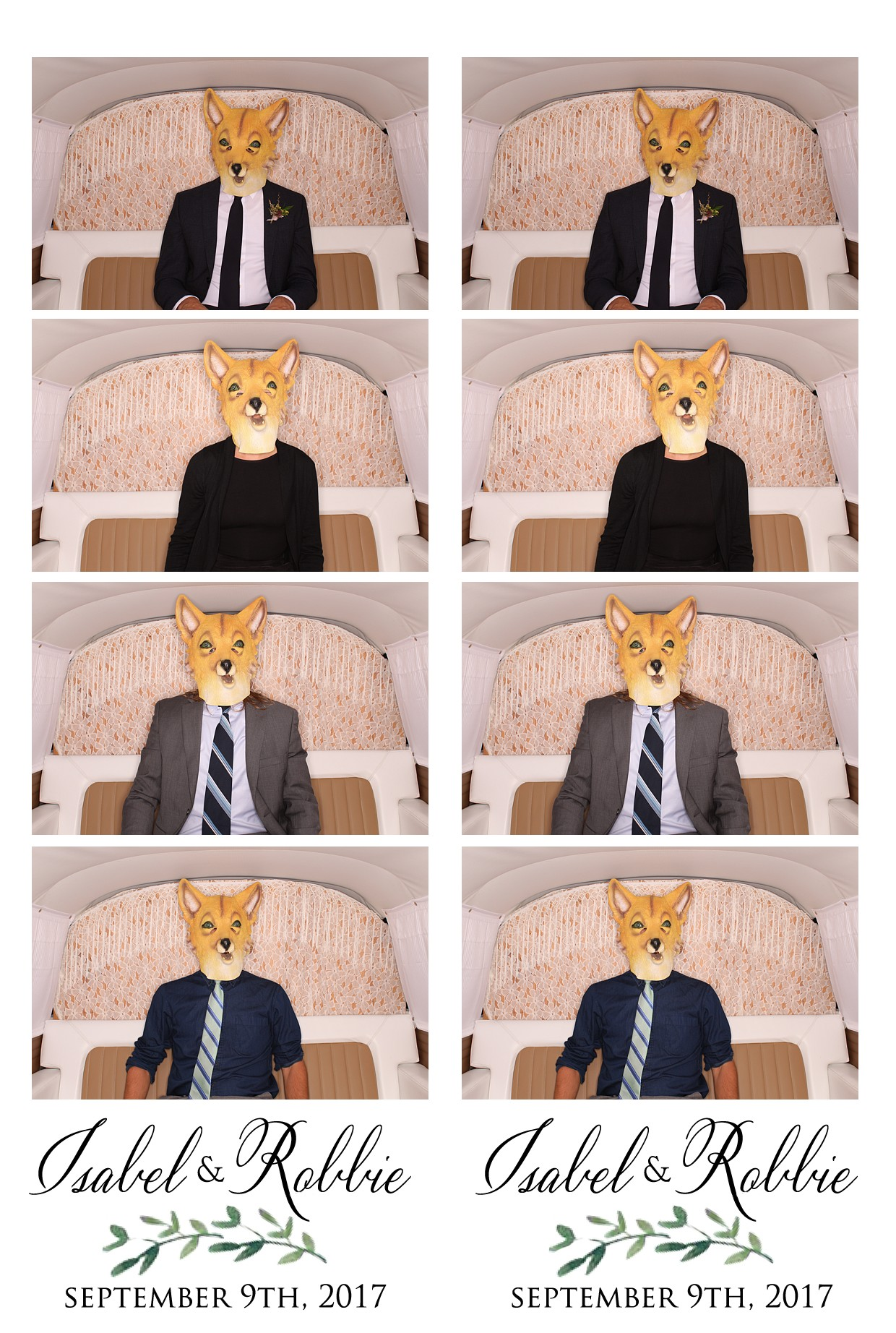 WHY ARE PHOTO STRIPS THE BEST PICK?