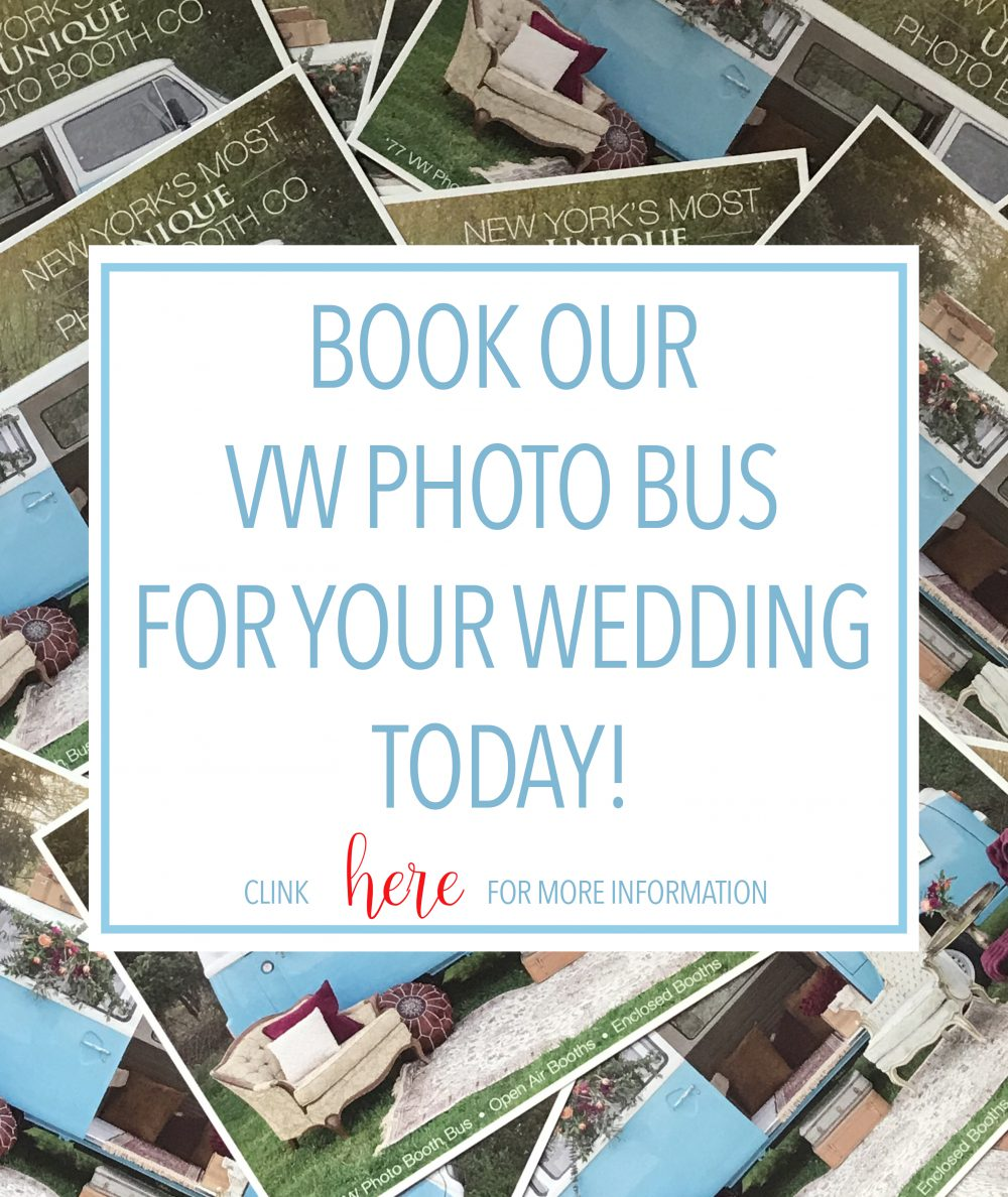 "HAVE YOU MET ""PENNY"" OUR 1977 VW PHOTO BUS? SHE WILL BE AN AMAZING ADDITION TO YOUR WEDDING DAY!"